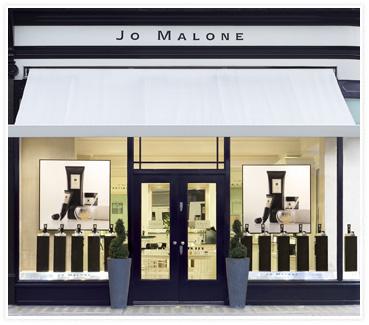 Jo Malone store