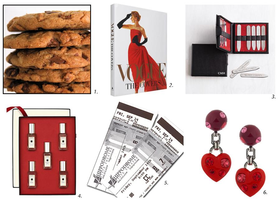 Kristi Valentine's Gift Ideas