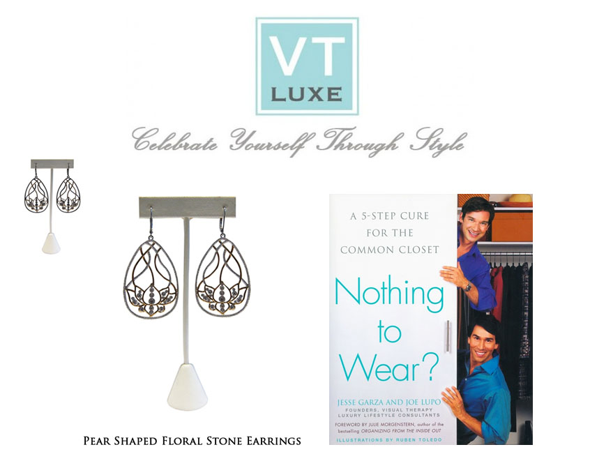 VT Luxe Giveaway