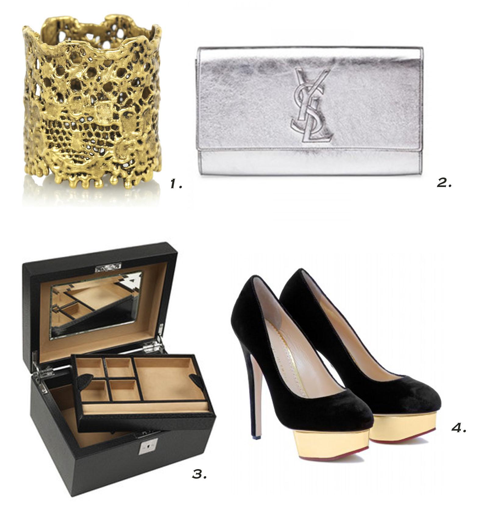 Kellye's Gift Picks - Valentine's Day Favorites!