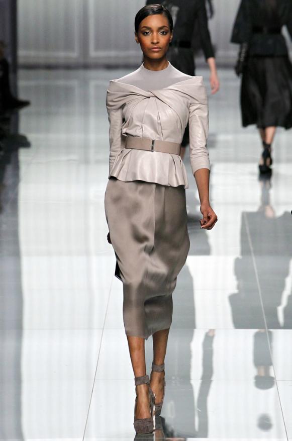 Dior Fall 2012