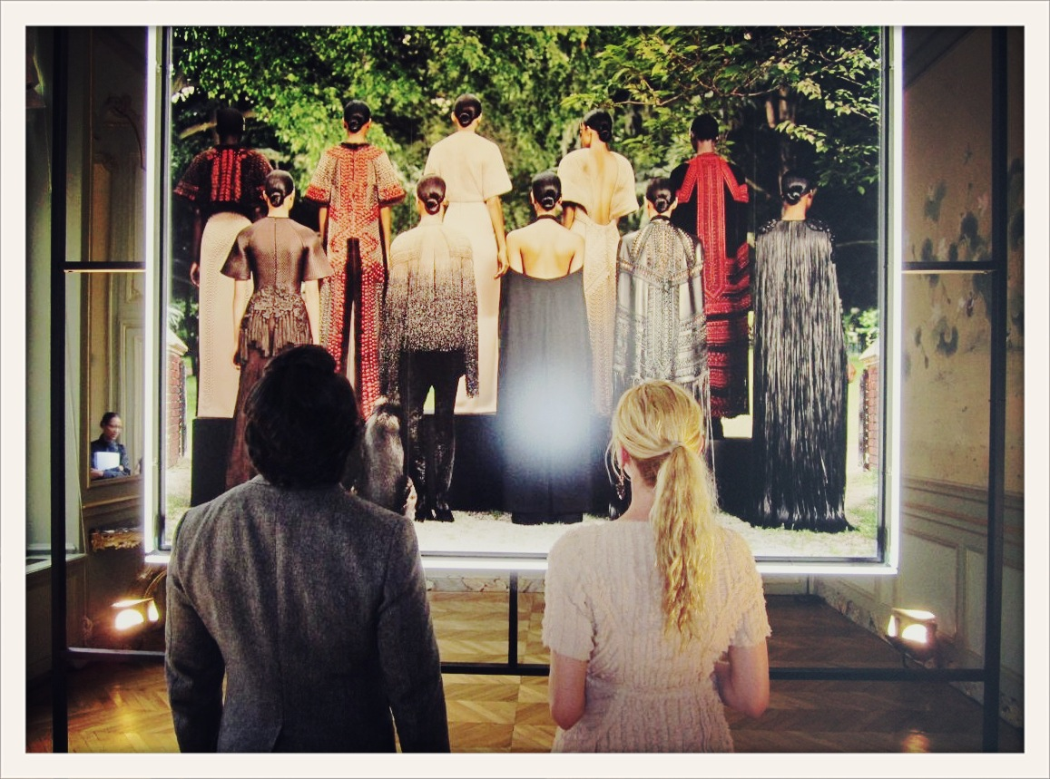 Givenchy Haute Couture 2012