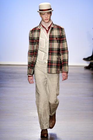 Rag & Bone Fall 2011 Menswear