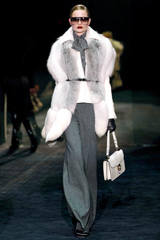 Gucci Ready-to-wear 2011