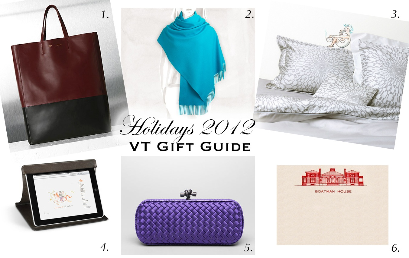Visual Therapy Gift Guide