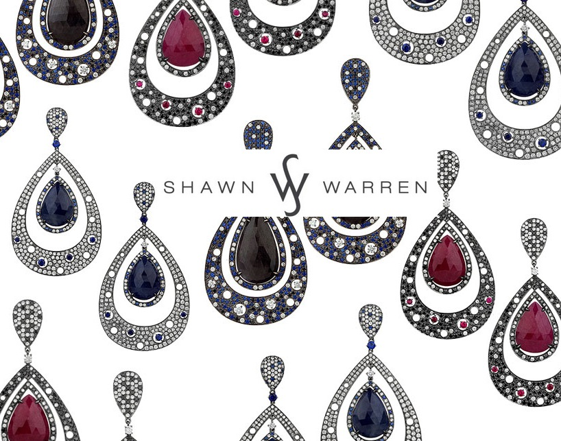 Shawn Warren Jewelry