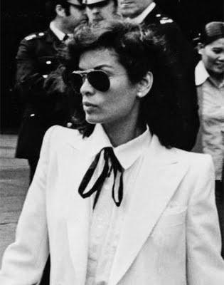 Bianca-Jagger-white-tuxedo