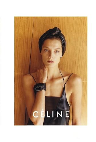 Céline Spring 2013 Campaign