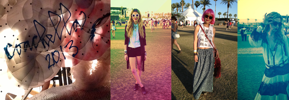 Coachella Featured 2013