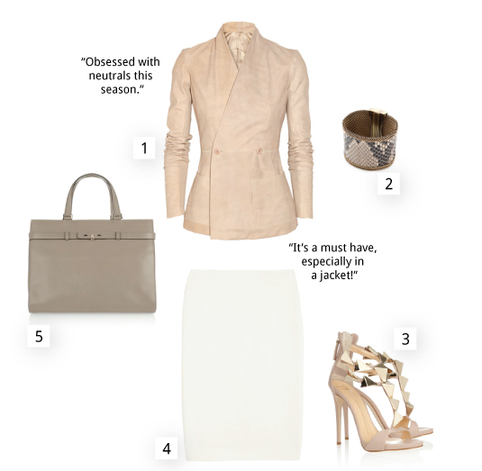 Chic Picks Neutrals Featured