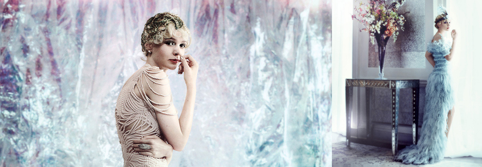 The Great Gatsby Vogue Featured