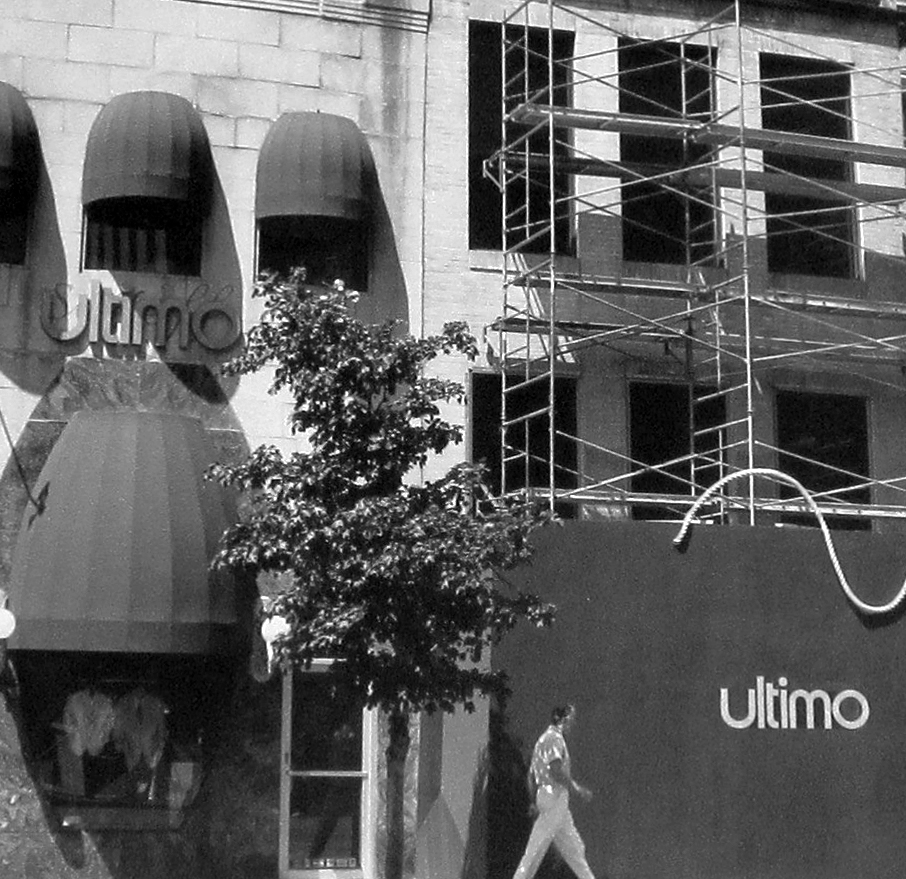 Ultimo Store Chicago