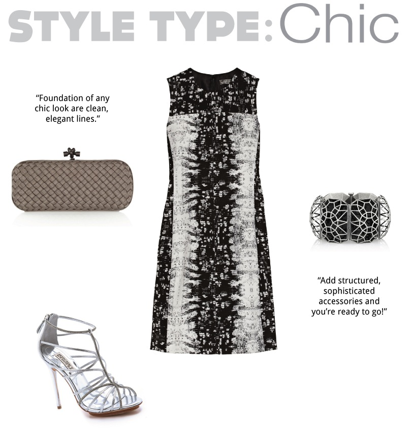 Look Of The Moment Chic Style Type