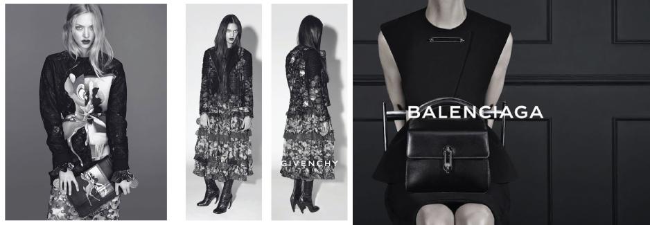 AD-Campaigns-Givenchy-Balenciaga-Fall-2013