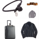 Holiday Gift Guide for Him: Joe's Picks