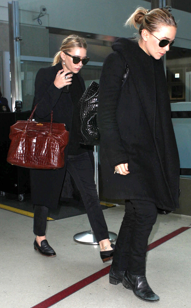 Olsen Style Tips Style Tip Travel Efficiently
