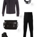 Men's Style: Cop His Look