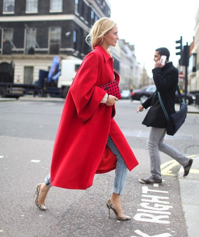 Milan Street Style   Chic Style Type