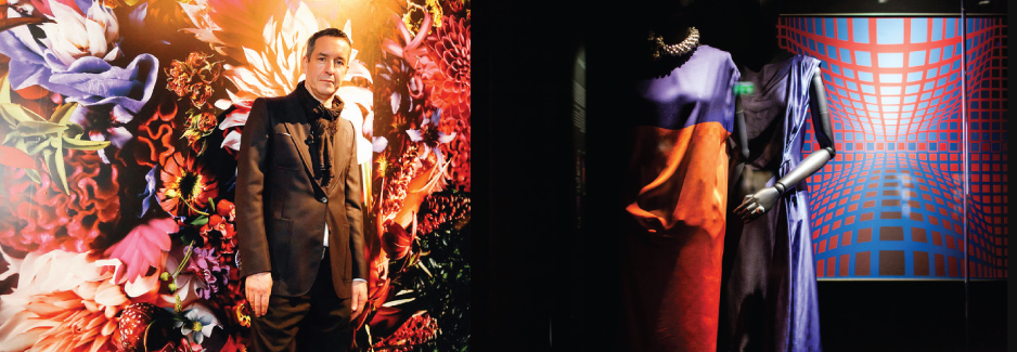 Dries Van Noten: Curating Inspiration