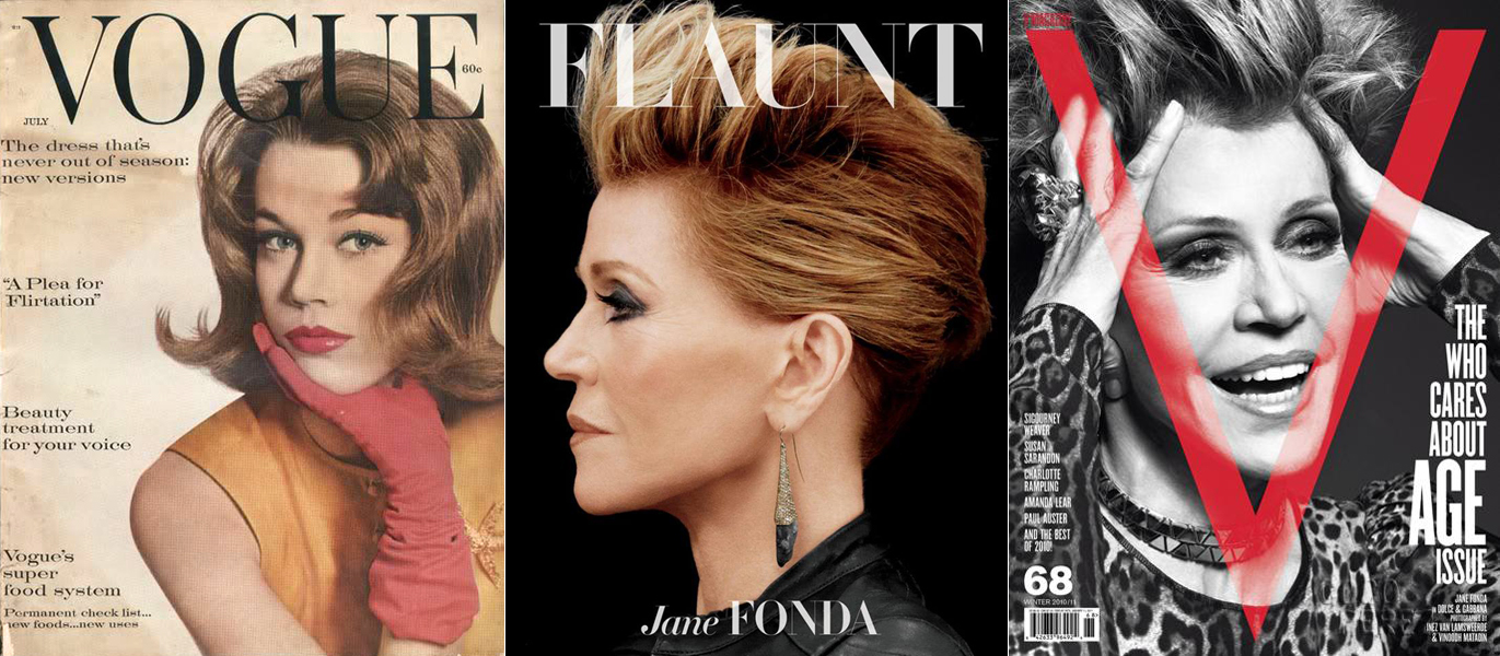 See Jane Help The Powerful Message In Fonda S New Book