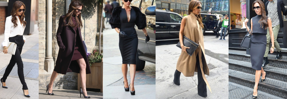 Victoria Beckham's 40 Best Looks for Her 40th Birthday