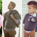 Mini Style Hacker: Menswear Trends By a 4-Year Old