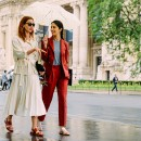 Work It! A Milan Street Style Power Look