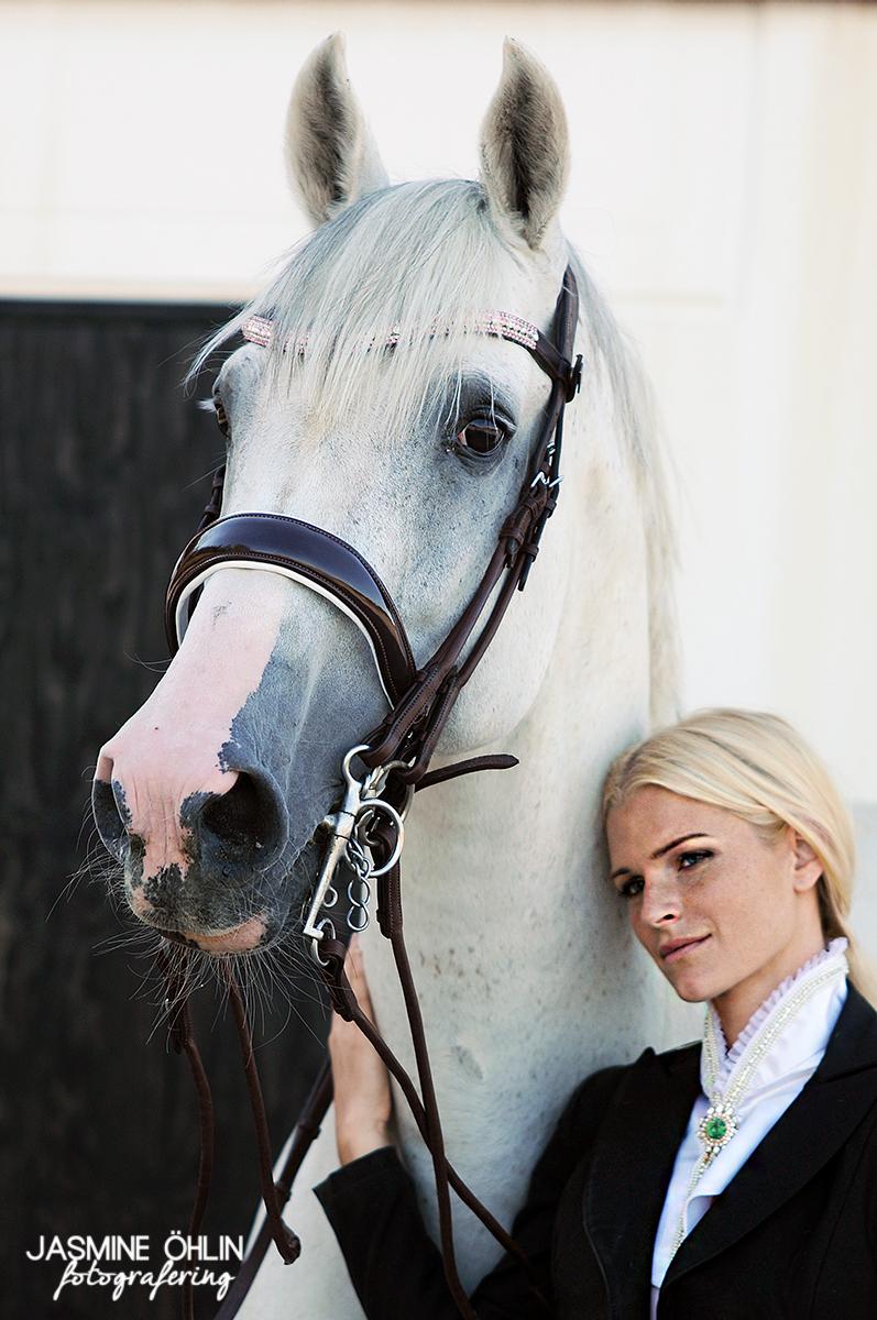Linnea Aarloft   Photo by Jasmine Ohlin
