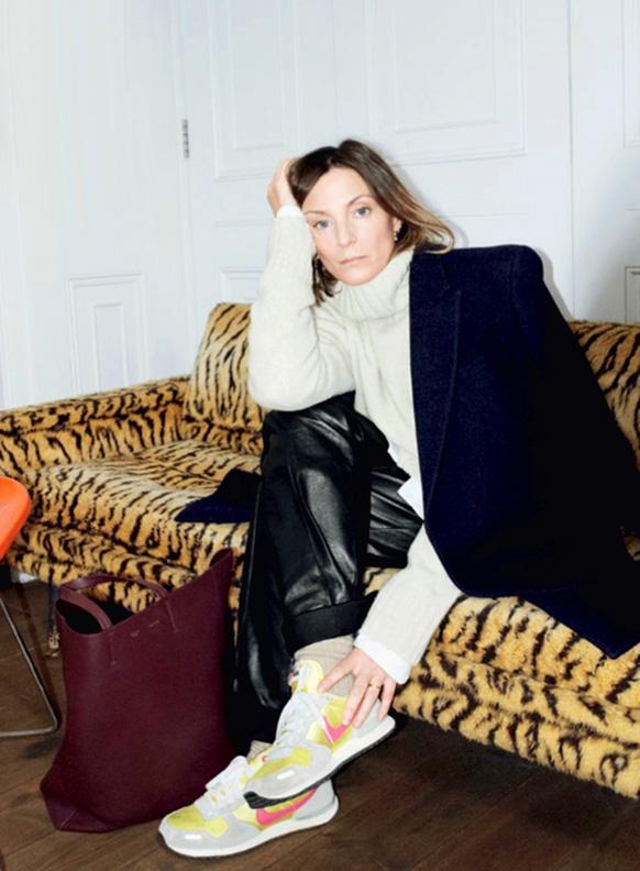 Joan Didion is Céline's Spring/Summer 15 heroine (фото 3)