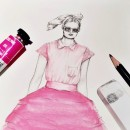 Haute Couture Diary: 23 Best Fashion Illustrations