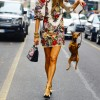 Street Style: 22 Moments When The Dog Stole The Show