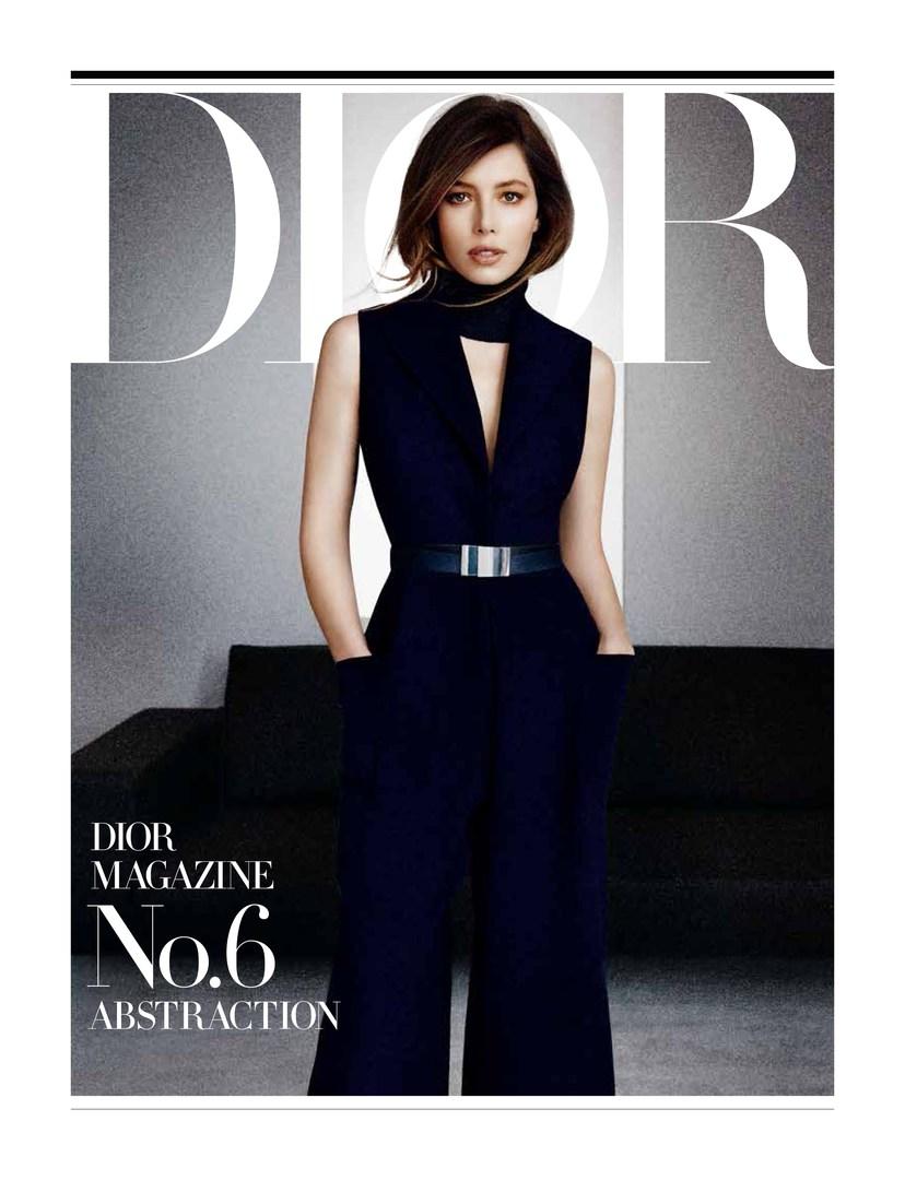 Dior Magazine 6