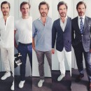 Men's Style: 5 Days, 5 Looks, One Joe Lupo, One Rufus
