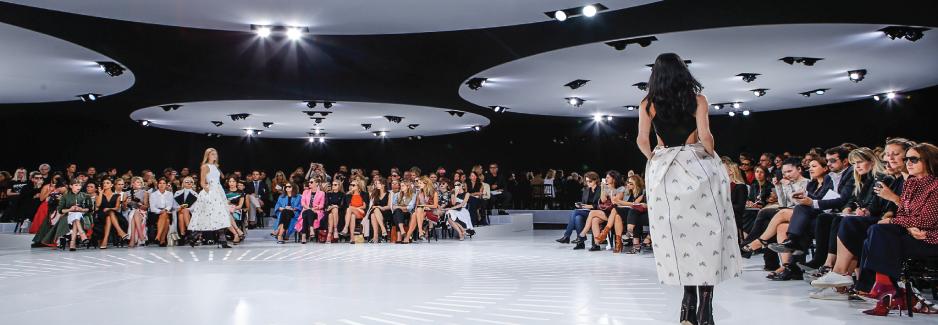 Paris Fashion Week Diary: Dior Spring 2015