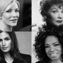 Feelin' It: 25 Famous Women On Getting Older