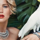 Feelin' It: Jennifer Lawrence's Empowering Call To Self-Acceptance
