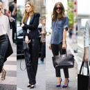 Style Tip: 5 Ways To Rock Leather Pants (For Each Style Type!)