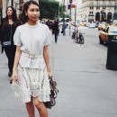 Elements of Style: VT Intern Rosie Lai