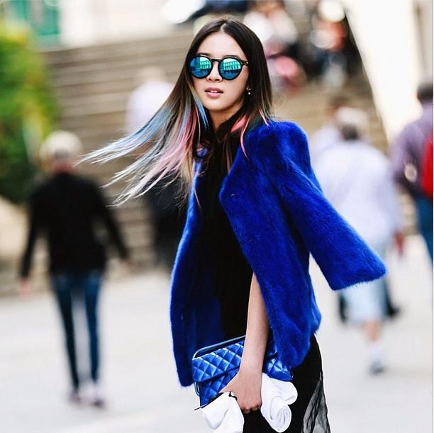 Style Hits: Irene Kim