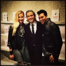 Insider Access: Carlos's Places Valentino Book Launch (Holiday Gift Alert!)