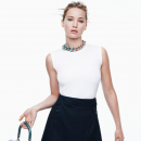 Work It: Jennifer Lawrence's New Dior Photo Shoot-Inspired Office Look