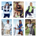 Wellness: Chic Sport Style with Net-a-Sporter