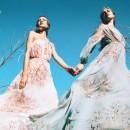 2015 Spring Ad Campaigns: Valentino