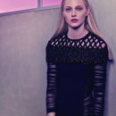 2015 Spring Ad Campaigns: Balenciaga