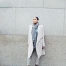 Elements Of Style: VT Stylist Kellye's Winter Pastels