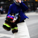 Style Tip: Fur Accessories To Incorporate Now