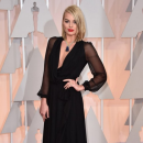 Oscars 2015: Best Dressed