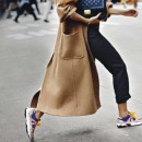 Wellness: The 10 Best Street Style Sneakers