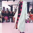 Paris Fashion Week Diary: Dior Fall 2015