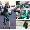 Style Tip: Green With Style Envy (Happy St. Patrick's Day!)